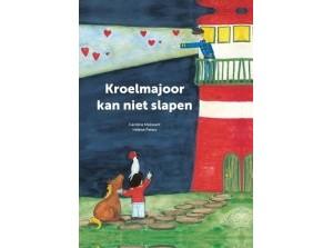 Caroline Melissant schrijft kinderboek op rijm voor fijn slaapritueel