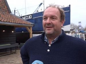 [video] Oude scheepswerf in Middelharnis wordt maritieme attractie