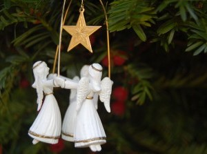 Kerstconcert kinderkoor De Jonge Lofstem houdt jaarlijks Kerstconcert