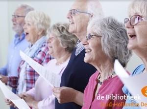 Welkom bij Aanschuifkoor in Middelharnis: samen zingen maakt blij!