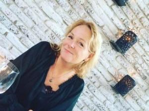 Middelharnis Centrum verslagen door overlijden Heleen Ravenhorst