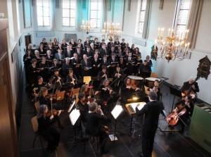 Laudando imponeert met Händels 'Messiah'