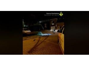 Politie Goeree-Overflakkee: Drank op; laat je rijden!