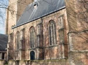 Messiah in Hervormde kerk Middelharnis