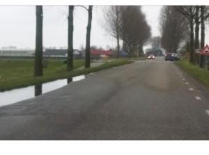 Klachten dorpsraad Stad aan 't Haringvliet over herinrichten Stadse dijk