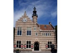 Boek& Film in bibliotheek Ouddorp