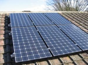 Collectieve inkoop zonnepanelen vereniging Eigen Huis van start