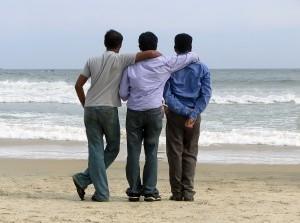 Gespreksgroep; Hoe verwerk je verlies of ga je om met boosheid en pijn