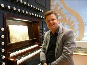 Psalmzangavond: bovenstem met organisten Nieuwkoop en Wildeman