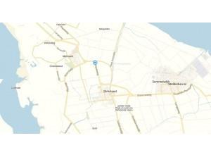 Politie zoekt getuigen: Graafmachine compleet verwoest Melissant N215