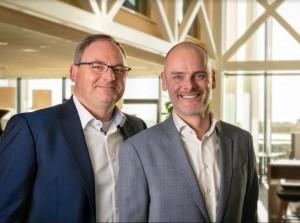 Nieuwe uitdaging in nieuwe regio voor RabobankZuid-Hollandse Eilanden
