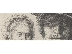 Cursus: De Wereld van Rembrandt in zwart/wit