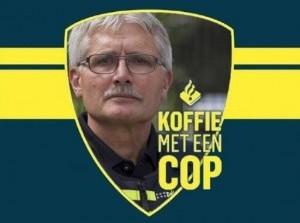 Koffie met een Cop in Nieuwe-Tonge