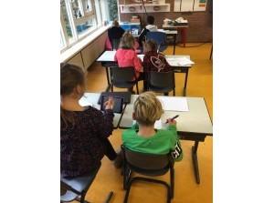Basisscholen D'n Tuun en JC van Gent onderzoeken mogelijkheden tot samengaan