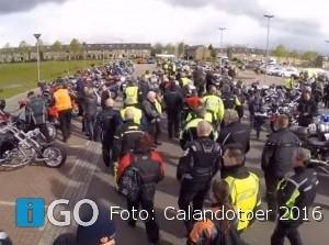 Geef je op voor Calandotoer 2019: gewoon doen!  [video]