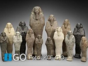 Avond over de Zwarte Farao's bij KCE Goeree-Overflakkee