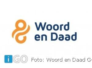Oliebollenactie Woord en Daad za. 9 november