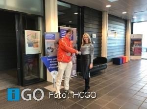 HCGO en Rabobank verlengen sponsorovereenkomst