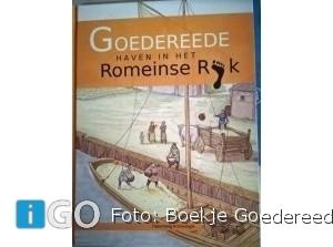 Goedereede haven in het Romeinse Rijk