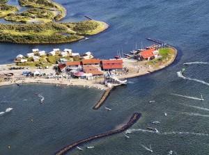 Bootcamp bij Zeil- & Surfcentrum Brouwersdam